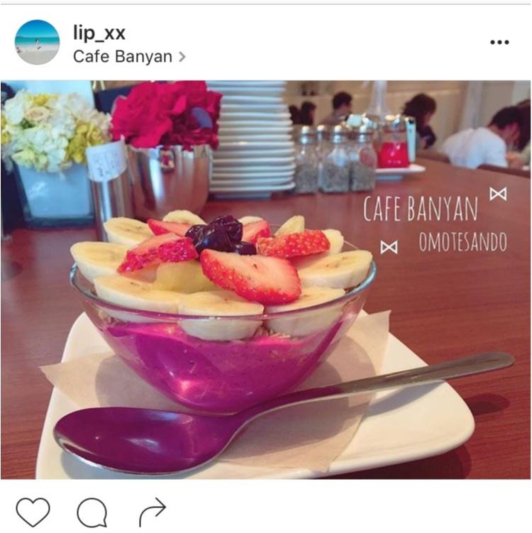 【FOOD】PITAYA&AçAI Bowl ♡Kailua × Tokyo / 神宮前のハワイアンカフェ、知っていますか?_4