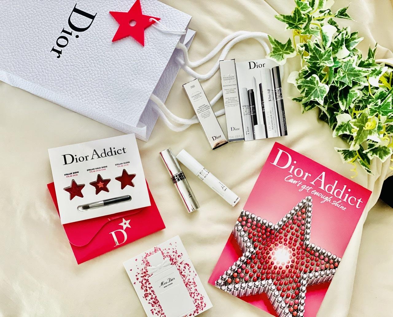 【Dior】豪華お土産付★新作リップをひと足早くお試し!連日大盛況のポップアップイベントへ♡_10