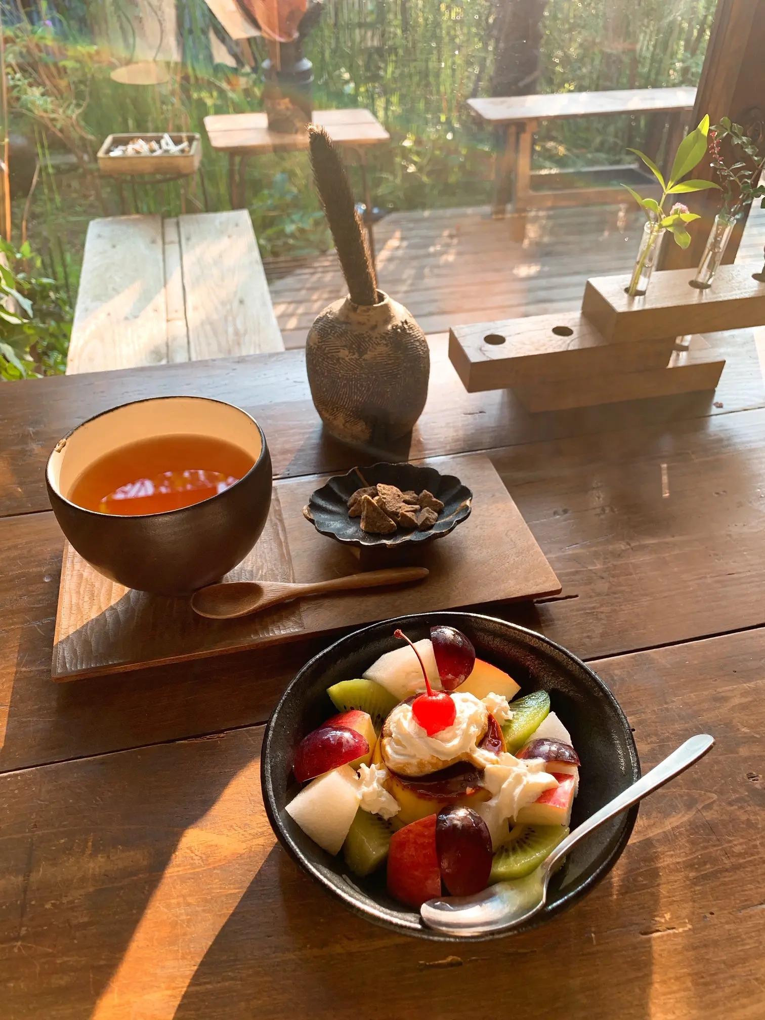 北鎌倉の『喫茶ミンカ』