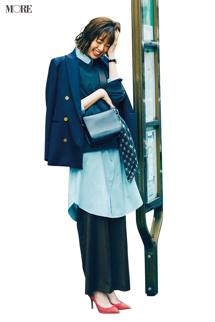 春服のトレンド【2020】特集 - 20代向け最新のレディースファッションコーデまとめ_46