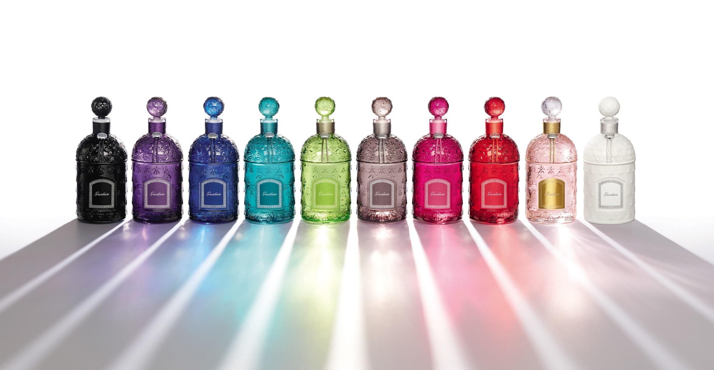 人とかぶらない、自分だけの香水を見つけに♡ 香りの祭典『サロン ド パルファン 』が伊勢丹新宿店で開催!_2