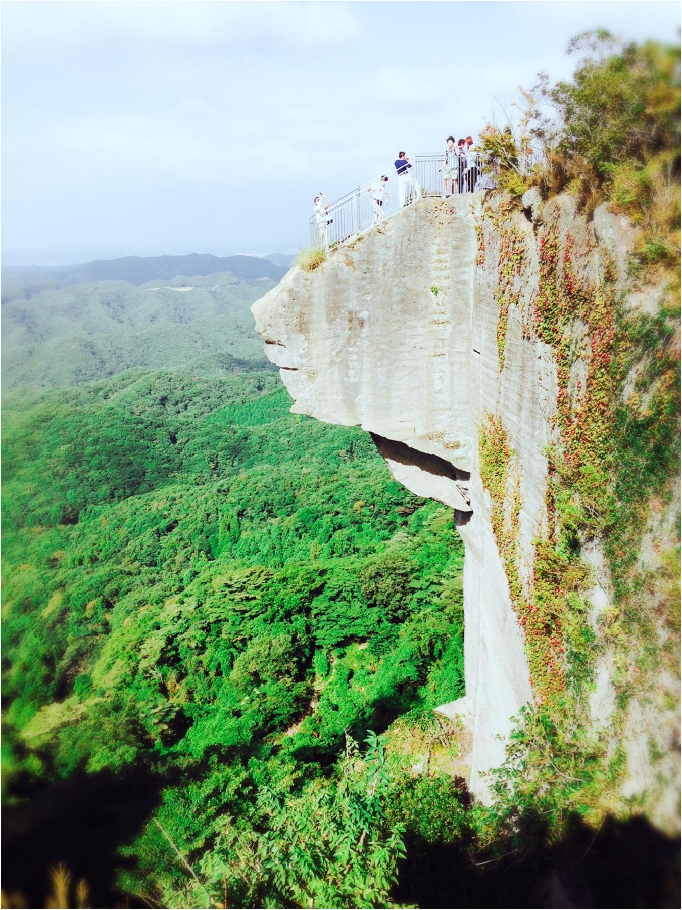 …ஐ 【都心から1時間TRIP】鋸山でスリリングな自然を堪能しよう** ੈ✩‧ ஐ¨_5