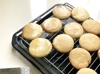 アレンジ自在!我が家の超簡単クッキー