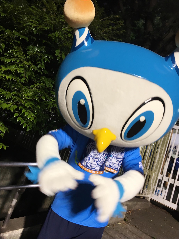 ♡サッカー観戦×モアハピ女子会(*>ω<*)‼︎【横浜FC】♡モアハピ◡̈のぞみ♡_19