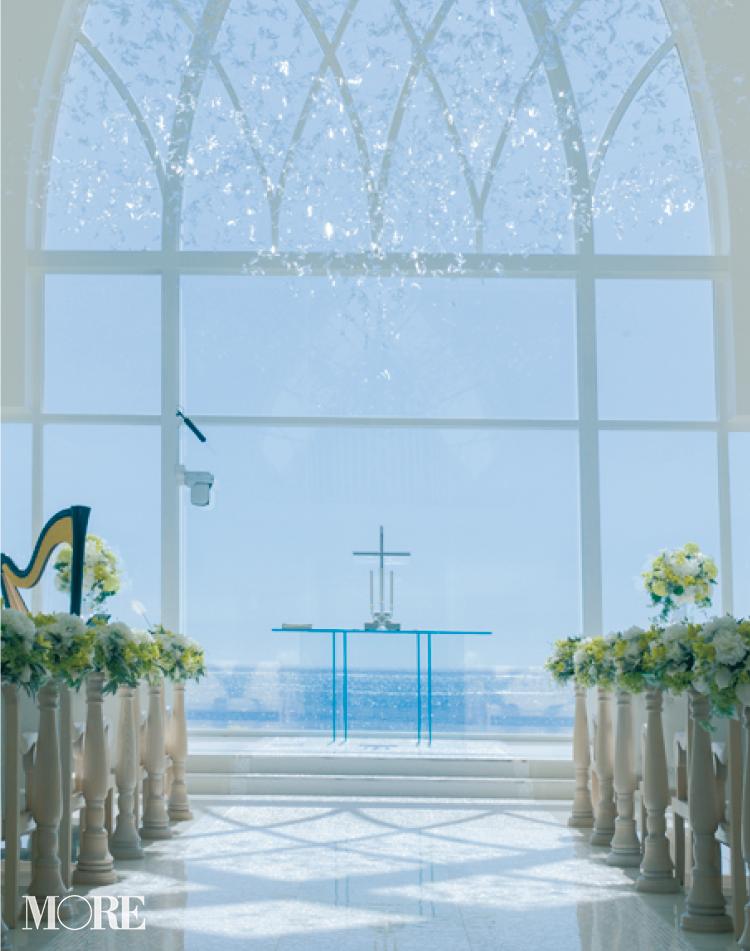 沖縄の空と海に誓う、幸せの旅へ。3つの注目式場を紹介_8_1