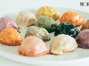 『大鳳餃子』の「マカロン餃子」に絶品プリン。兵庫県のお取り寄せグルメおすすめ3選