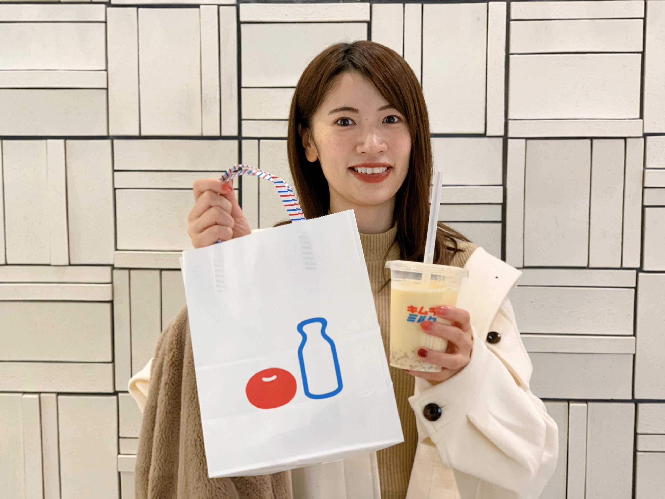 渋谷スクランブルスクエアにオープン!「キムラミルク」で新しいあんぱんに出会える♡_2