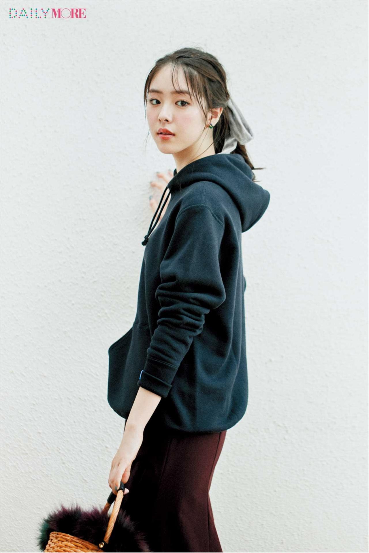 若手人気スタイリスト高野麻子さんが絶賛! この秋トレンドの【フーディ】、買うならココ! の名品BEST4_1_3