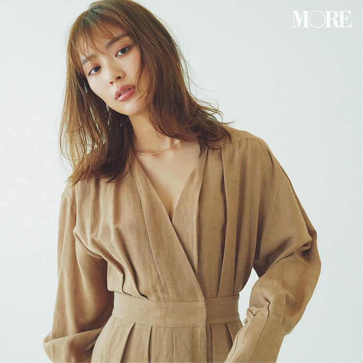 """内田理央が魅せる。今年のブラは""""服をキレイに見せる""""かどうかで選びましょう♡ 記事Photo Gallery_1_11"""