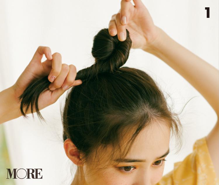 『BLACKPINK』ジェニーがお手本♡ ロング、ミディアム、ボブにおすすめ夏のヘアアレンジ記事Photo Gallery_1_12