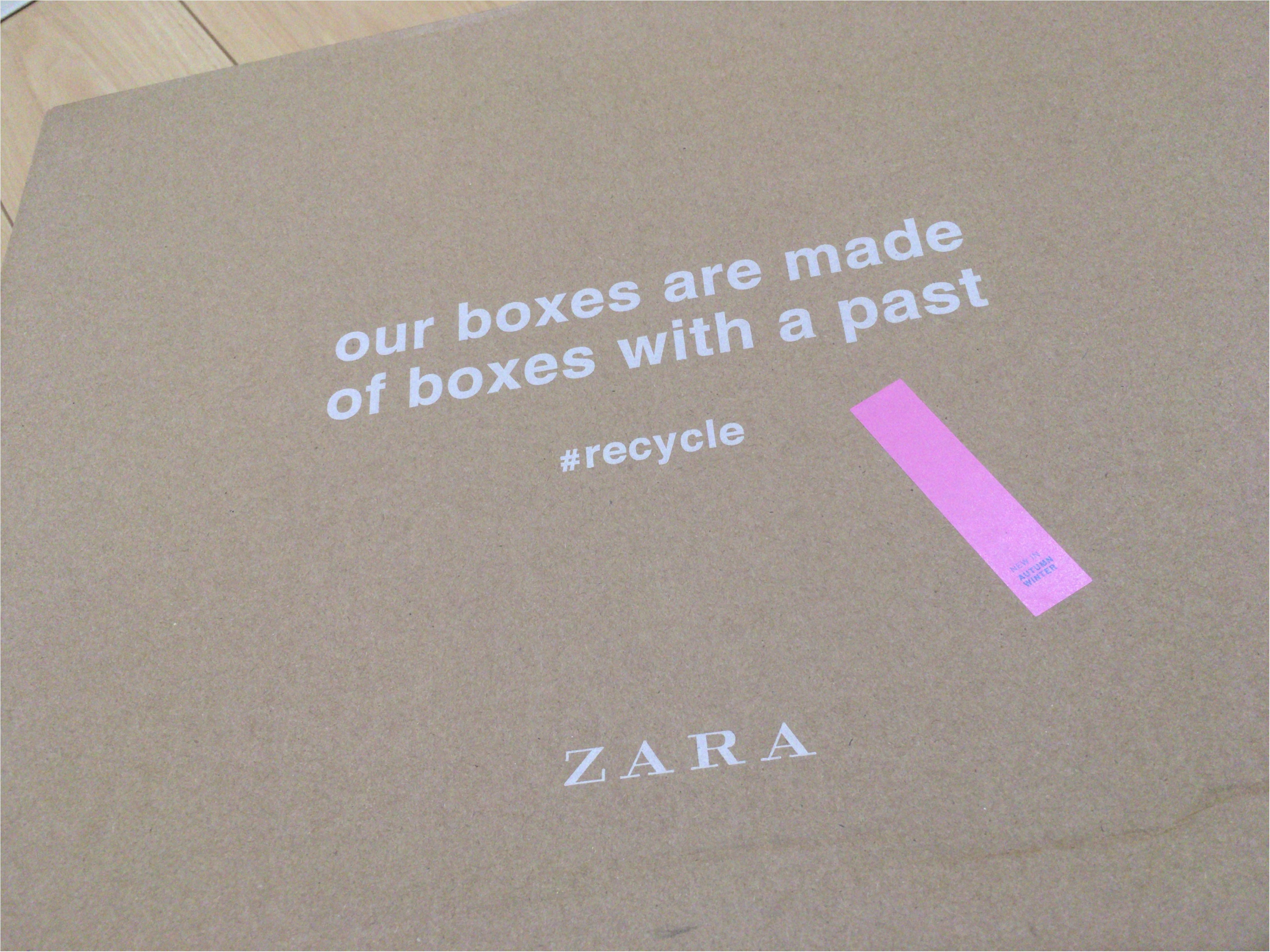 【ZARA】2990円で大人リュックGET!安いけど、お洒落で軽い大容量!普段や通勤使いにも◎_7
