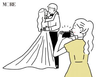 【ウェディングマナー】多様化する結婚式、およばれマナーは何が正しいの? 返信アートからお車代までギモンを解決☆