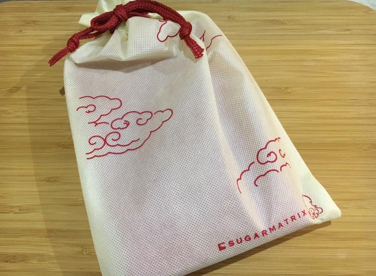 【祝40周年】カレンダーなのに御朱印帳?! SUGAR MATRIX40周年の記念品がかわいすぎる♡_2