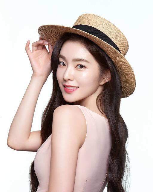 「Red Velvet」アイリーンが、『クリニーク』のアジア太平洋地域アンバサダーに就任! 美肌の秘密や、愛用しているスキンケアアイテムは?_2