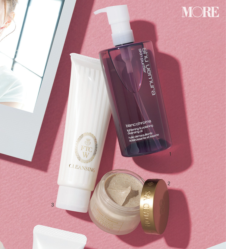 美白洗顔特集 - 肌の角質を落として、明るく透明感のある肌へと導くおすすめの洗顔アイテムは?_6