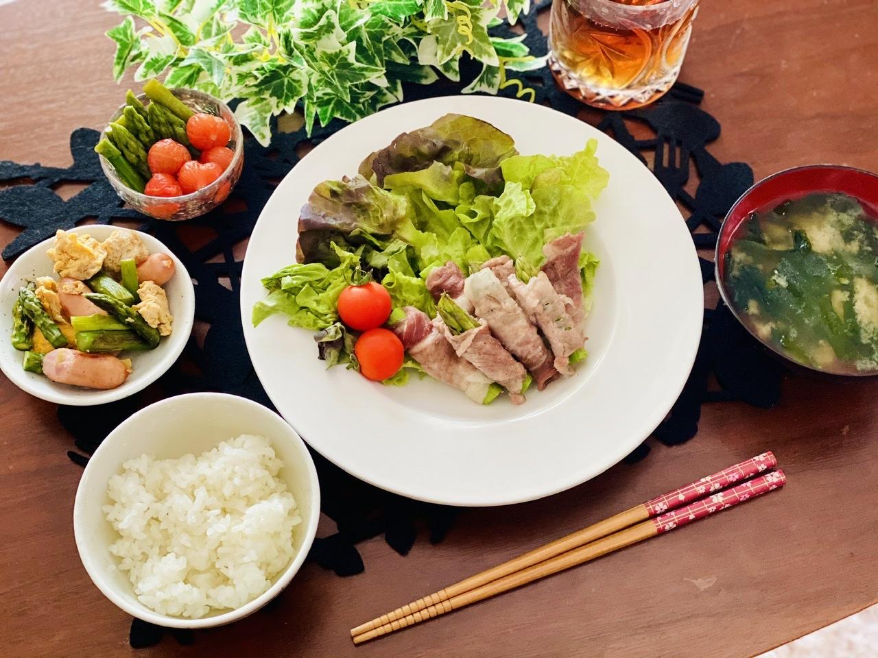 【今月のお家ごはん】アラサー女子の食卓!作り置きおかずでラク晩ご飯♡-Vol.15-_6