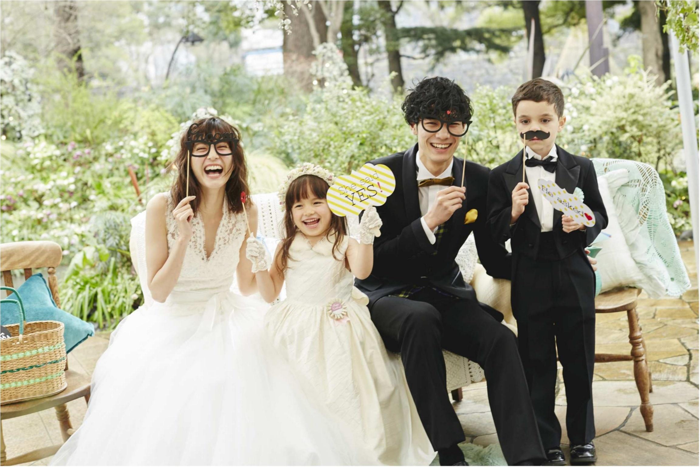 佐藤ありさ&内田理央のウェディングテーマが大人気♡ 今週のランキングトップ3!_3