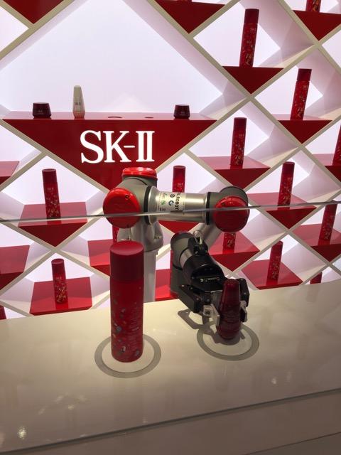 [入場料]SK-IIフューチャースマートストアに行ってきた![0円]_6