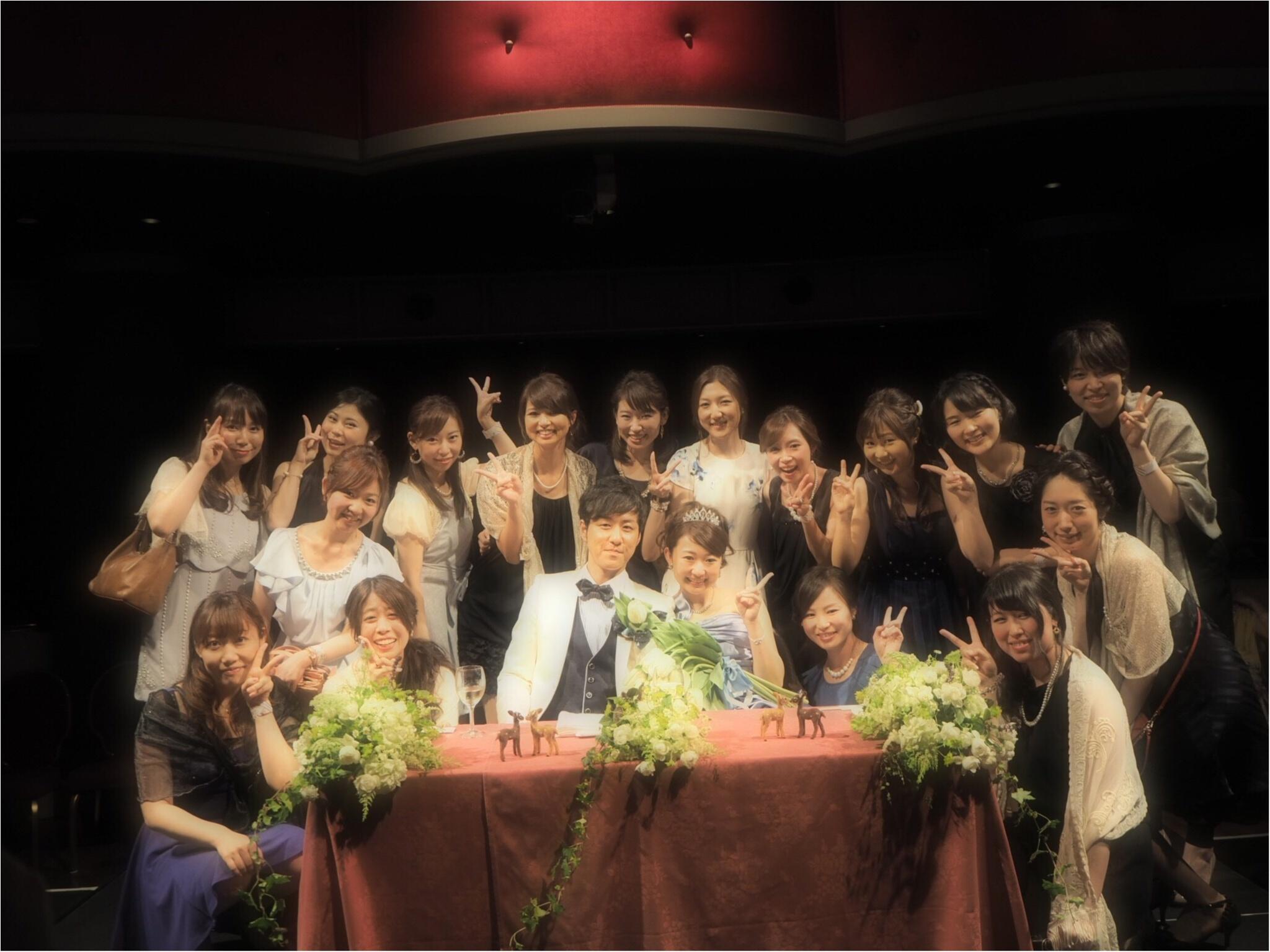 モアハピ♡さちこさんの!!!♡結婚式二次会♡♡♡_4