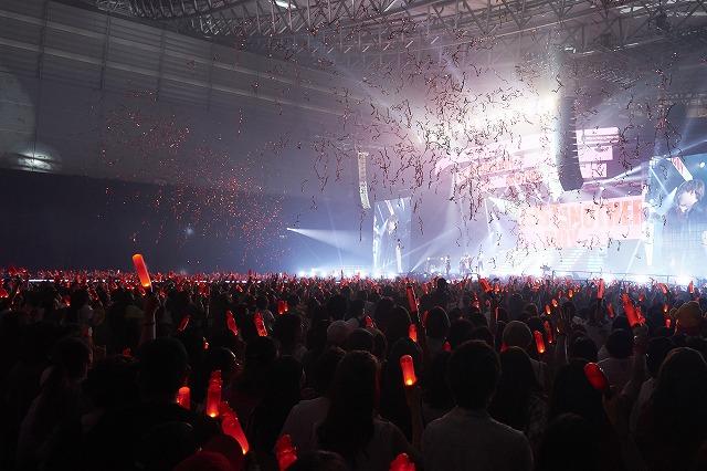 【iKONライブレポート】幕張でふたたび恋に落ちたiKON&iKONIC。消えはしない想い出がまたひとつ♪_6