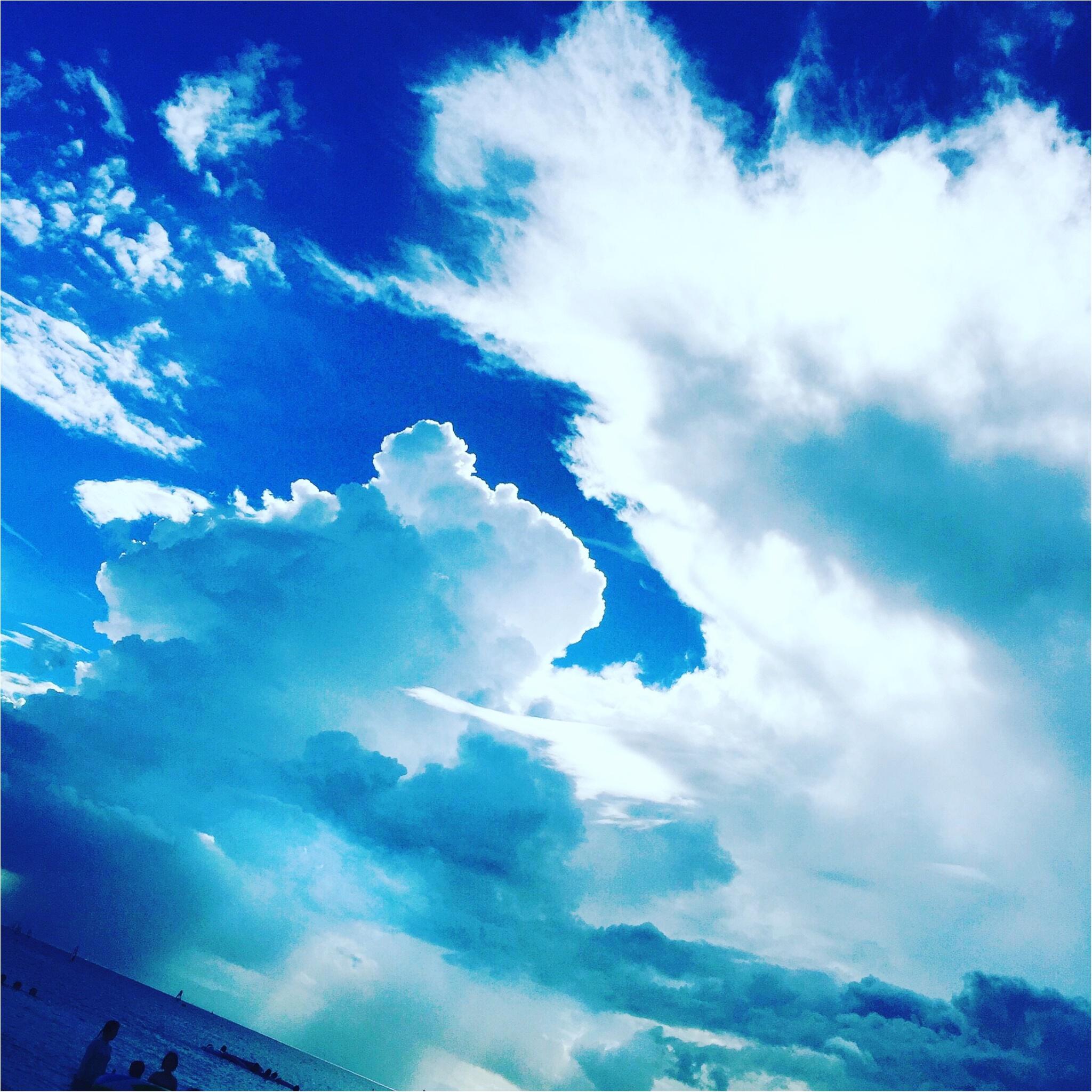 【*最近の空の写真*】_5