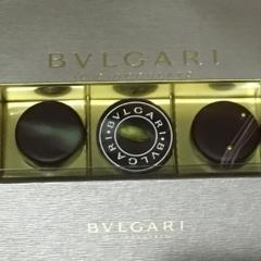 BVLGARI IL CIOCCOLATE♡至福のチョコレート