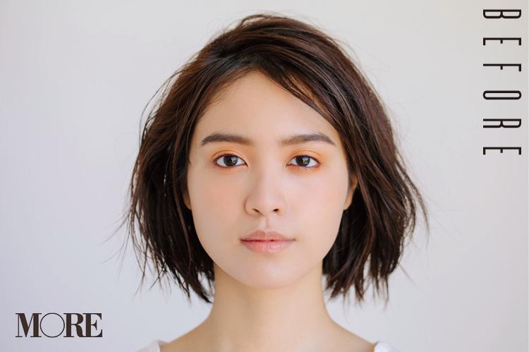 小田切ヒロさんの「ハイライト&シェーディング、ここに入れてますMAP」で、劇的小顔を手に入れよう♡ _2