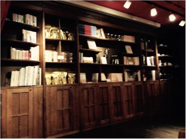 《朝活のススメ!》渋谷のこんなところに、こんなお洒落で静かなカフェが!?_2