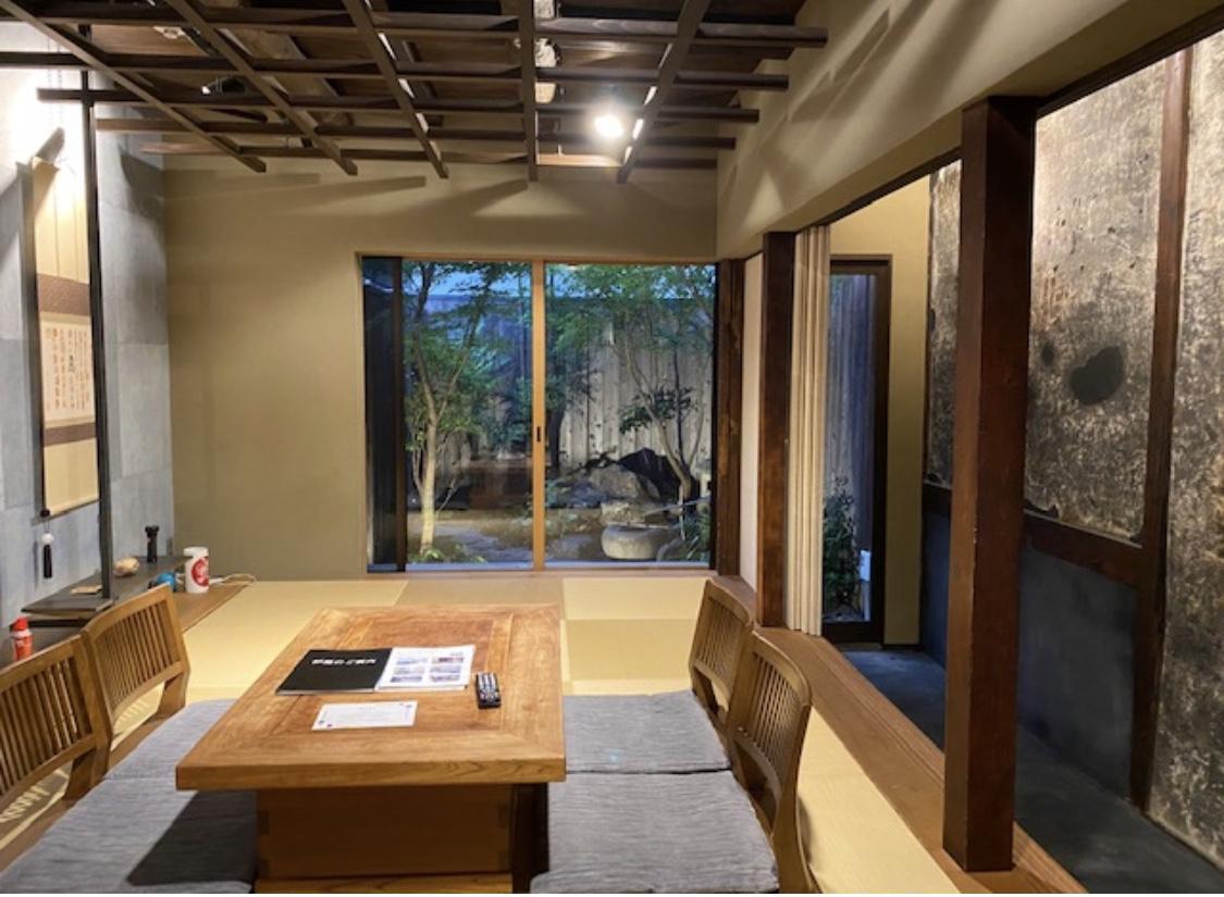【女子旅におすすめ】京都で憧れの町家一棟貸し!_7