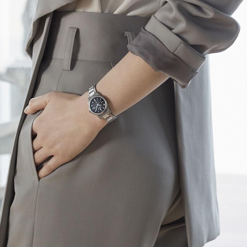 セイコールキアの新作時計