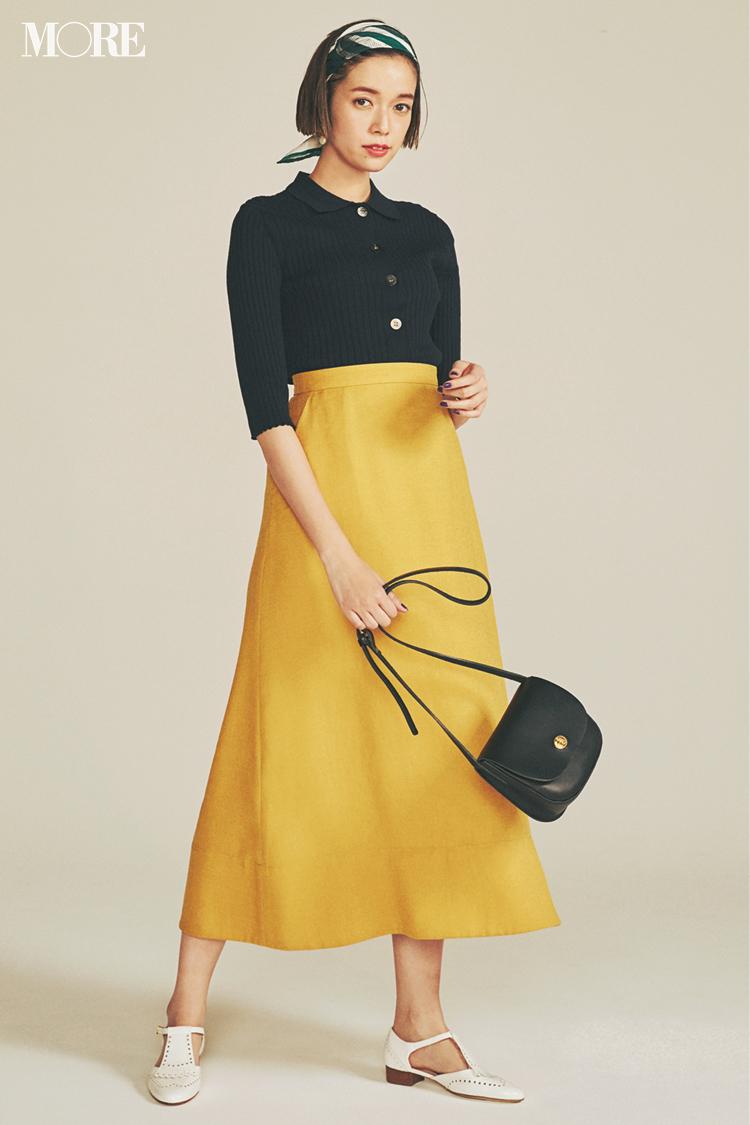 夏のトレンドバッグ特集《2019年版》- PVCバッグやかごバッグなど夏に人気のバッグまとめ_20