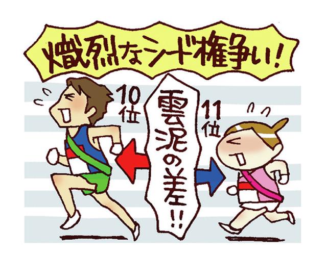 2019年の見どころ、まとめました! わたしたち「第95回箱根駅伝」に、今から胸アツです♡_4_9