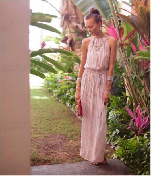 リゾートに行くなら必見!!! ハワイ生まれのブランド『Muse by Rimo』が新宿伊勢丹でポップアップを開催☆_1