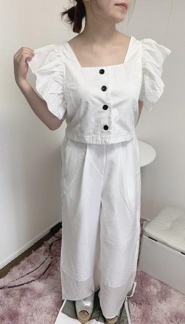 《GRL♡グレイル購入品》5着で7,000円ちょっと!着回し抜群でガチで使える5アイテム♡_4