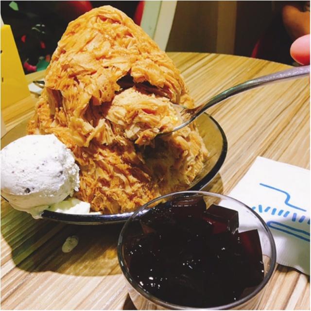 暑~い台湾からお届け♪ 最近食べた「おすすめグルメ」5選_2