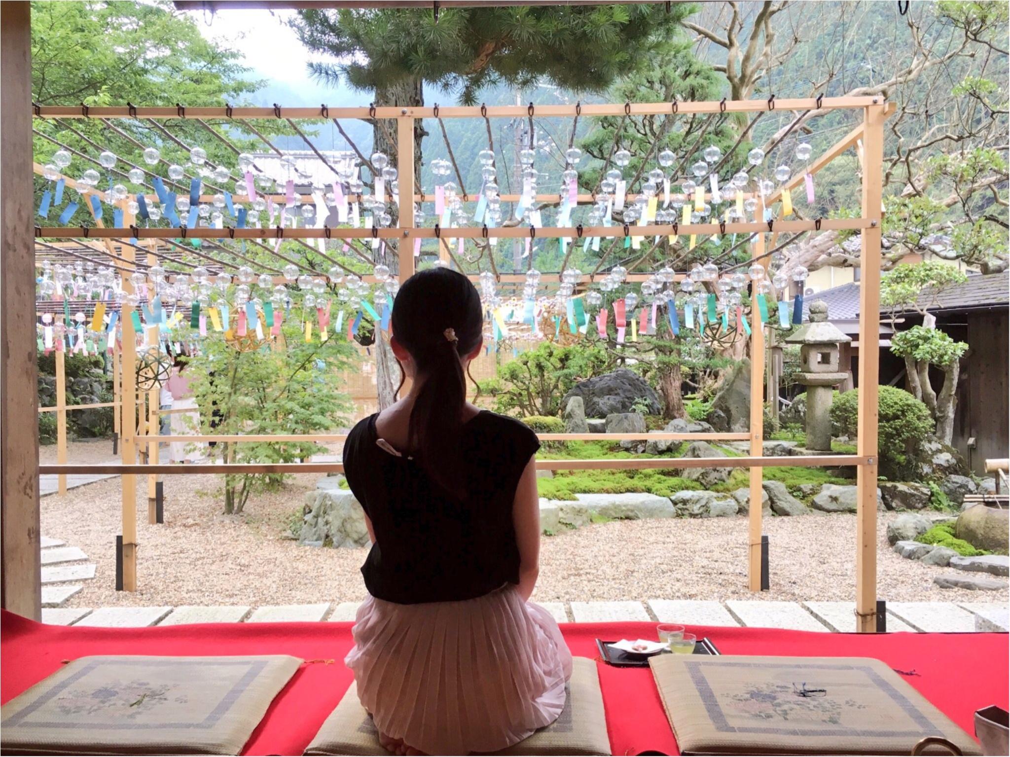 京都女子旅特集《2019年版》- 旅する女子がおすすめする、インスタ映えスポットやカフェ、レンタル着物は?_26