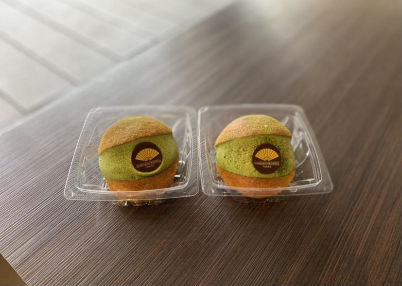 【今年のトレンドスイーツ】マンダリン オリエンタル東京のマリトッツォを食べてみた_10