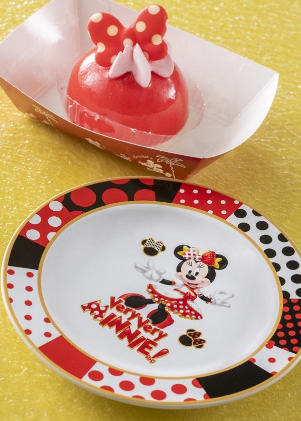 ミニーの限定スイーツ♡ 『東京ディズニーランド』の新プログラム「ベリー・ベリー・ミニー!」の、可愛すぎるおすすめフード6選 PhotoGallery_1_3