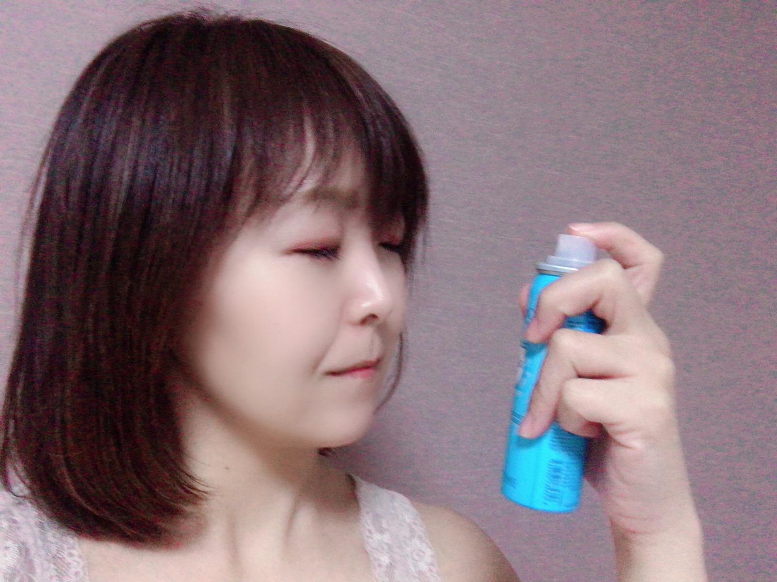 【ロクシタン】メイクの上からOK!ミスト化粧水がかなり使える!今冬の乾燥対策におすすめ♡_3