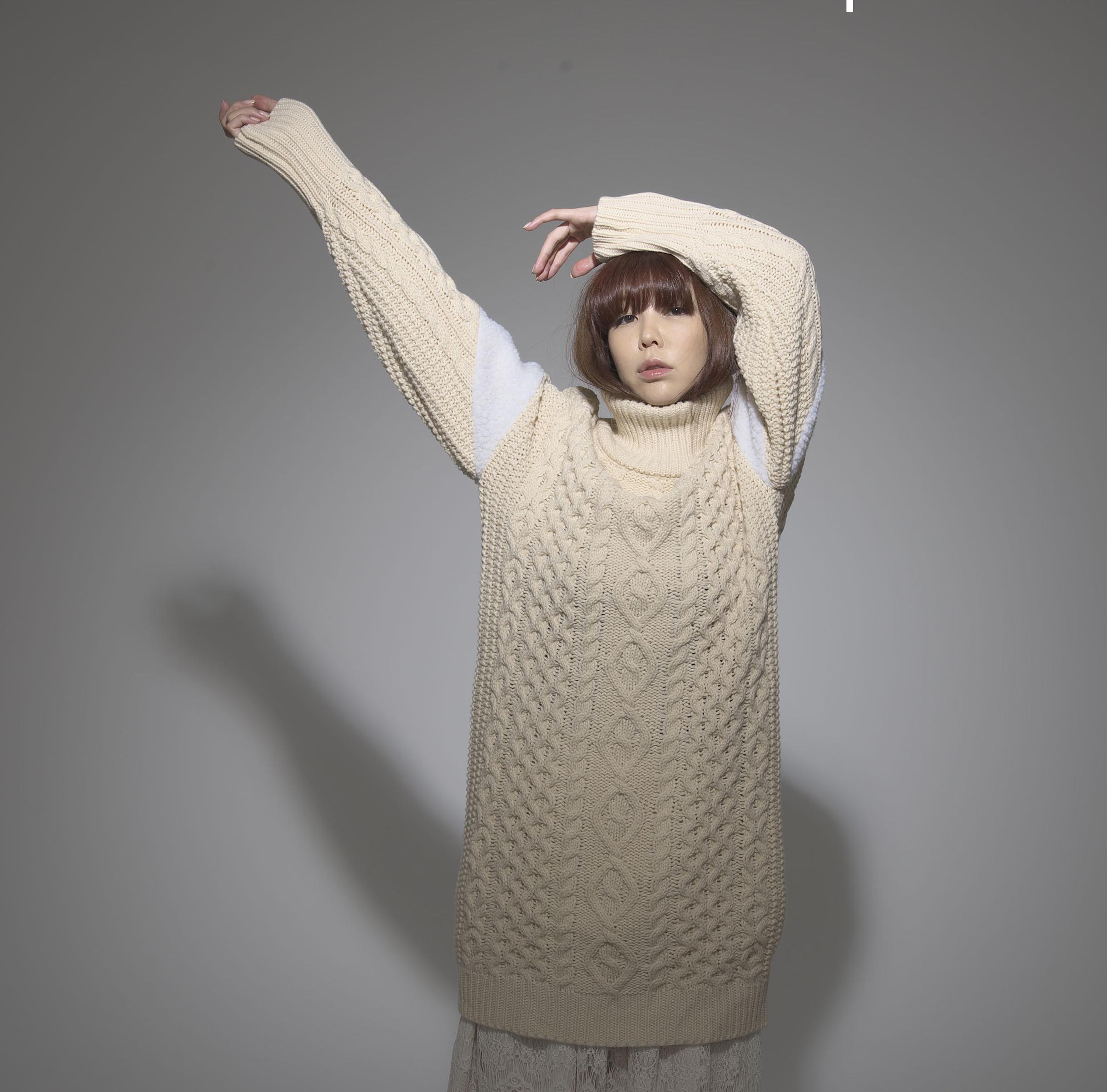 ディレクターMEGが手掛ける『カロリナ グレイサー』の秋冬展示会に行こう☆_1