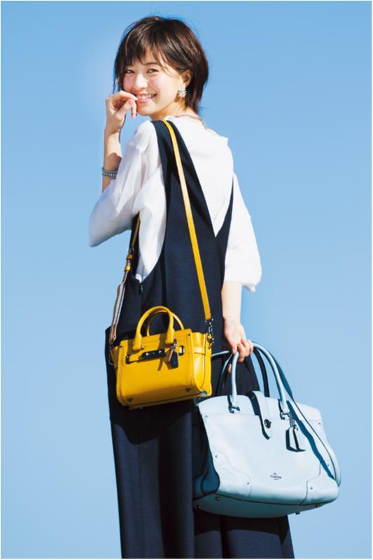 春の流行バッグは「四角い」か「小さい」がキーワード【人気ブランド編】_1