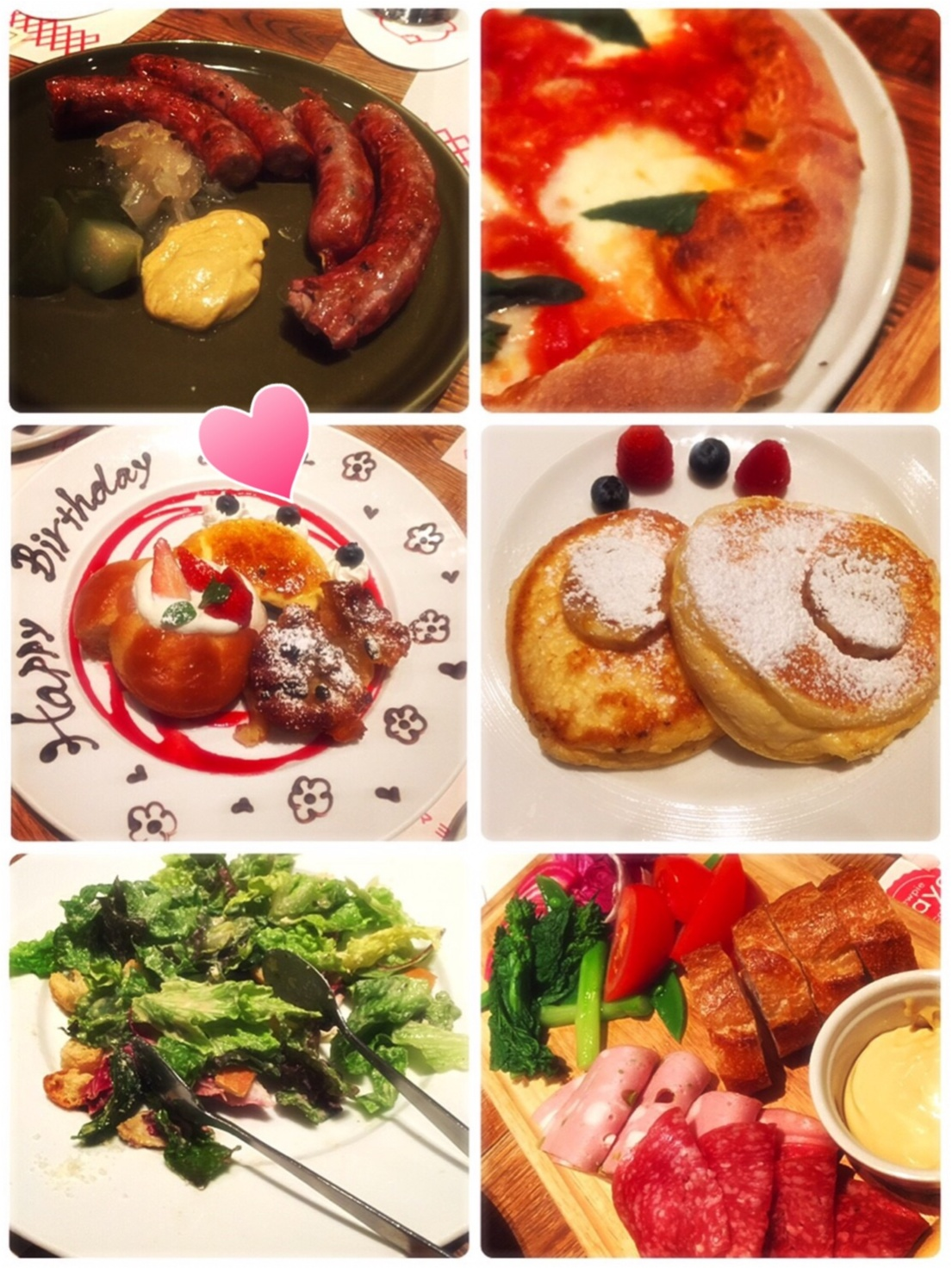 渋谷で夜カフェ女子会はいかが?おすすめカフェ3選♡_2