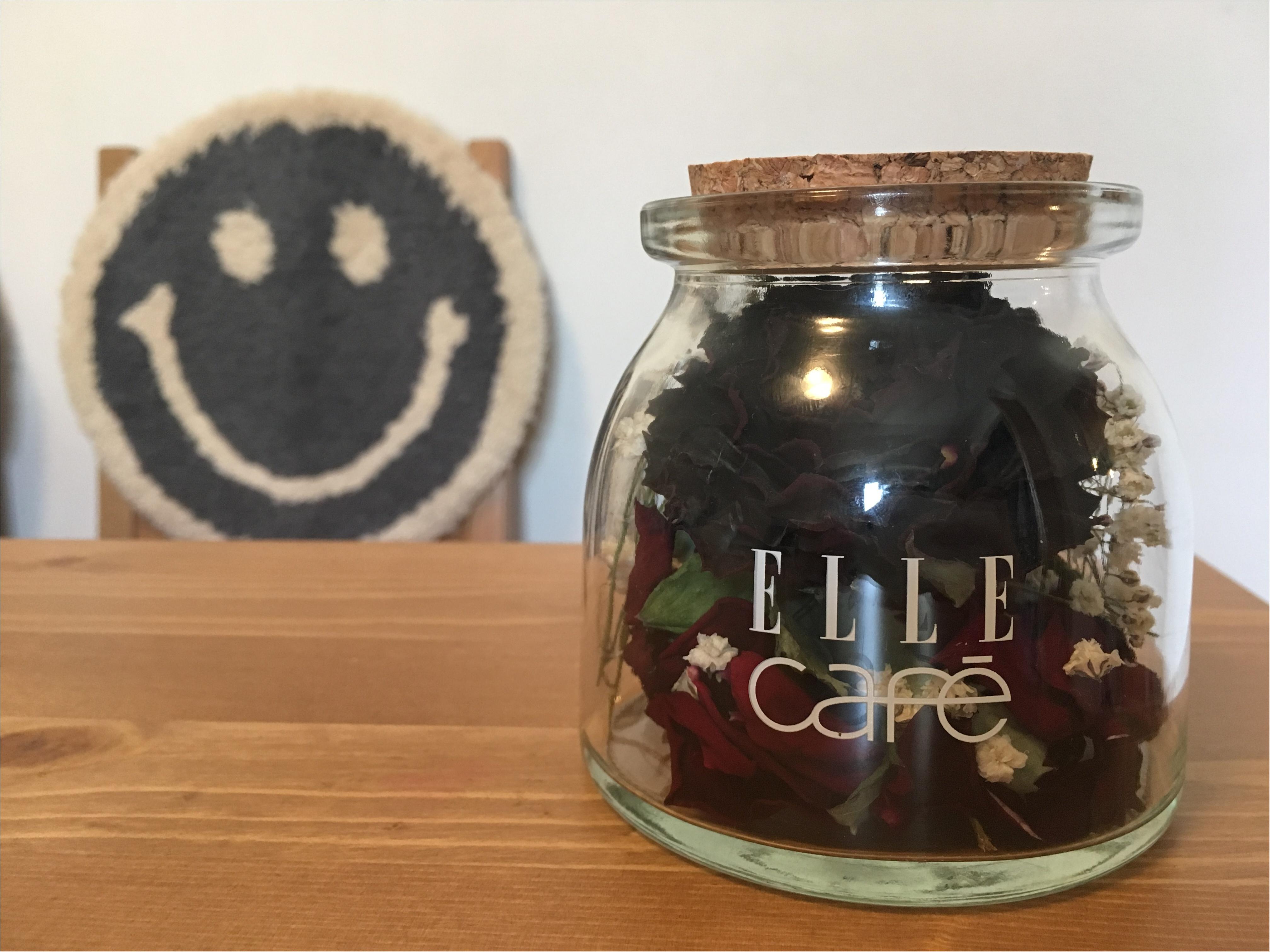 生花は飾るだけじゃもったいない!!生花→ドライフラワー→・・にもう一手間♡エルカフェの可愛すぎる空き瓶を使って永久保存♪_1