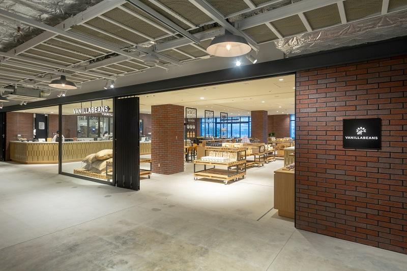 みなとみらい新スポット『横浜ハンマーヘッド』がオープン! おしゃれカフェ、お土産におすすめなグルメショップ5選 photoGallery_1_9