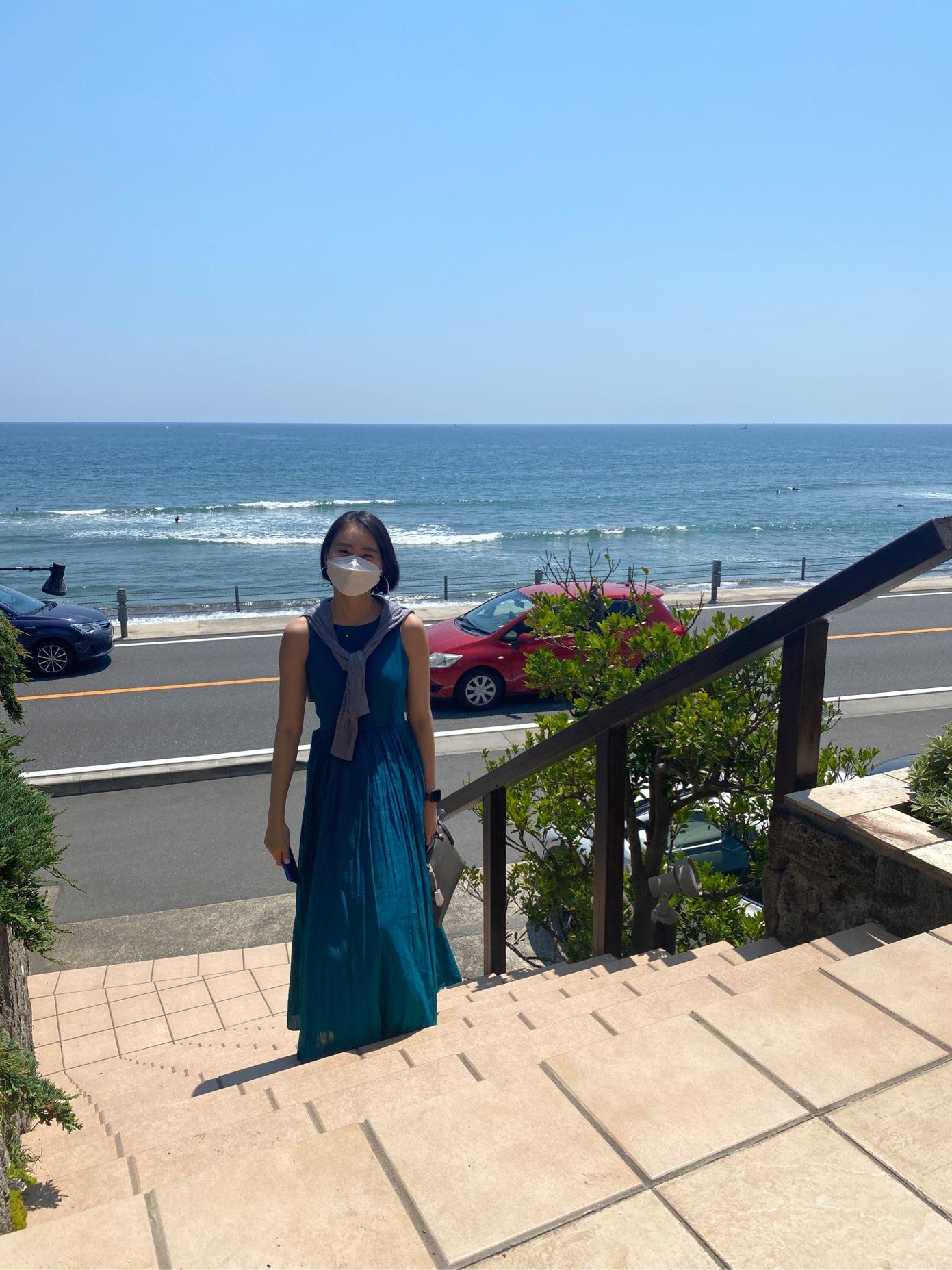 【湘南エリア】海が一望できるレストラン♪_3