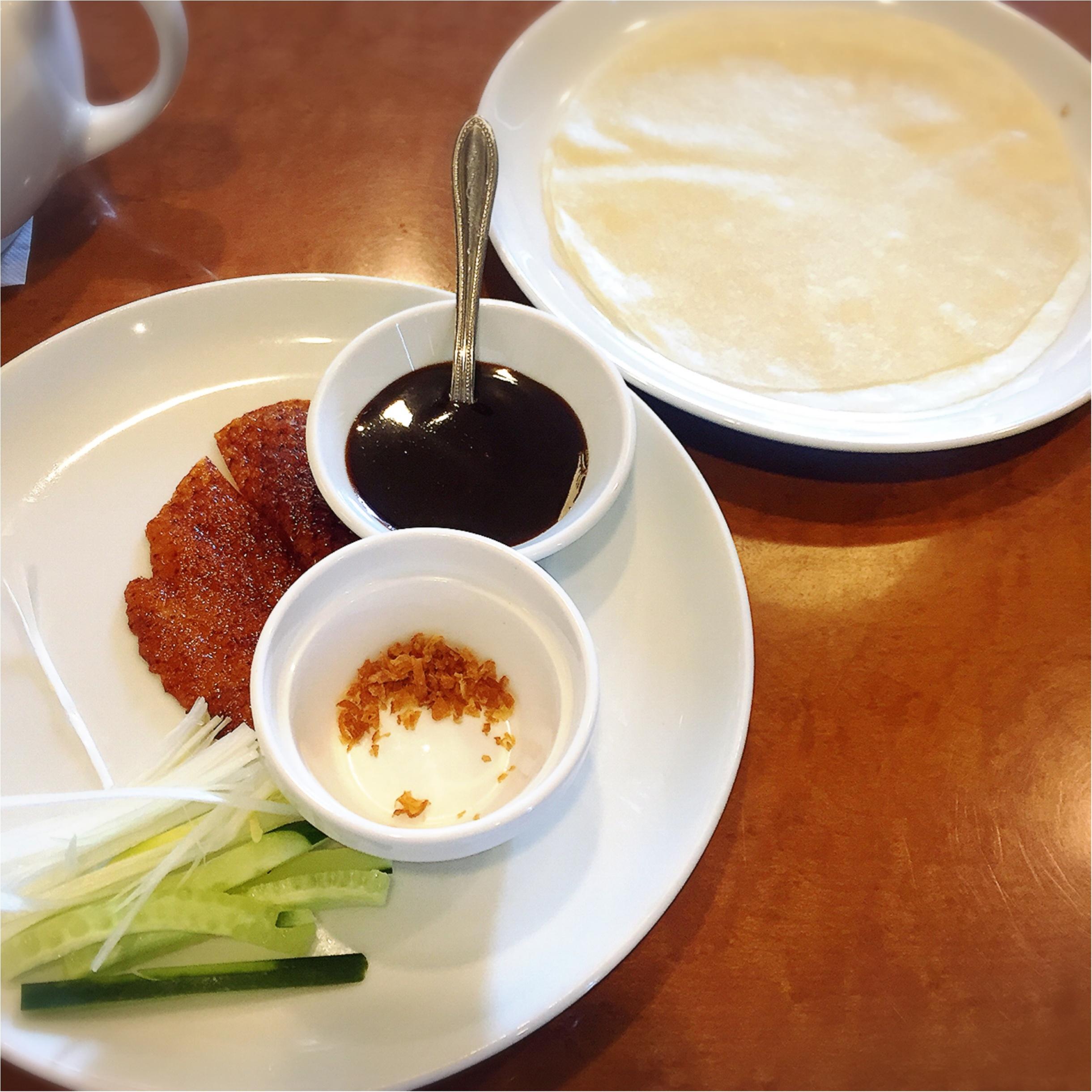 横浜中華街のオーダー式食べ放題【横浜大飯店】が何を食べても美味しいんです!_2