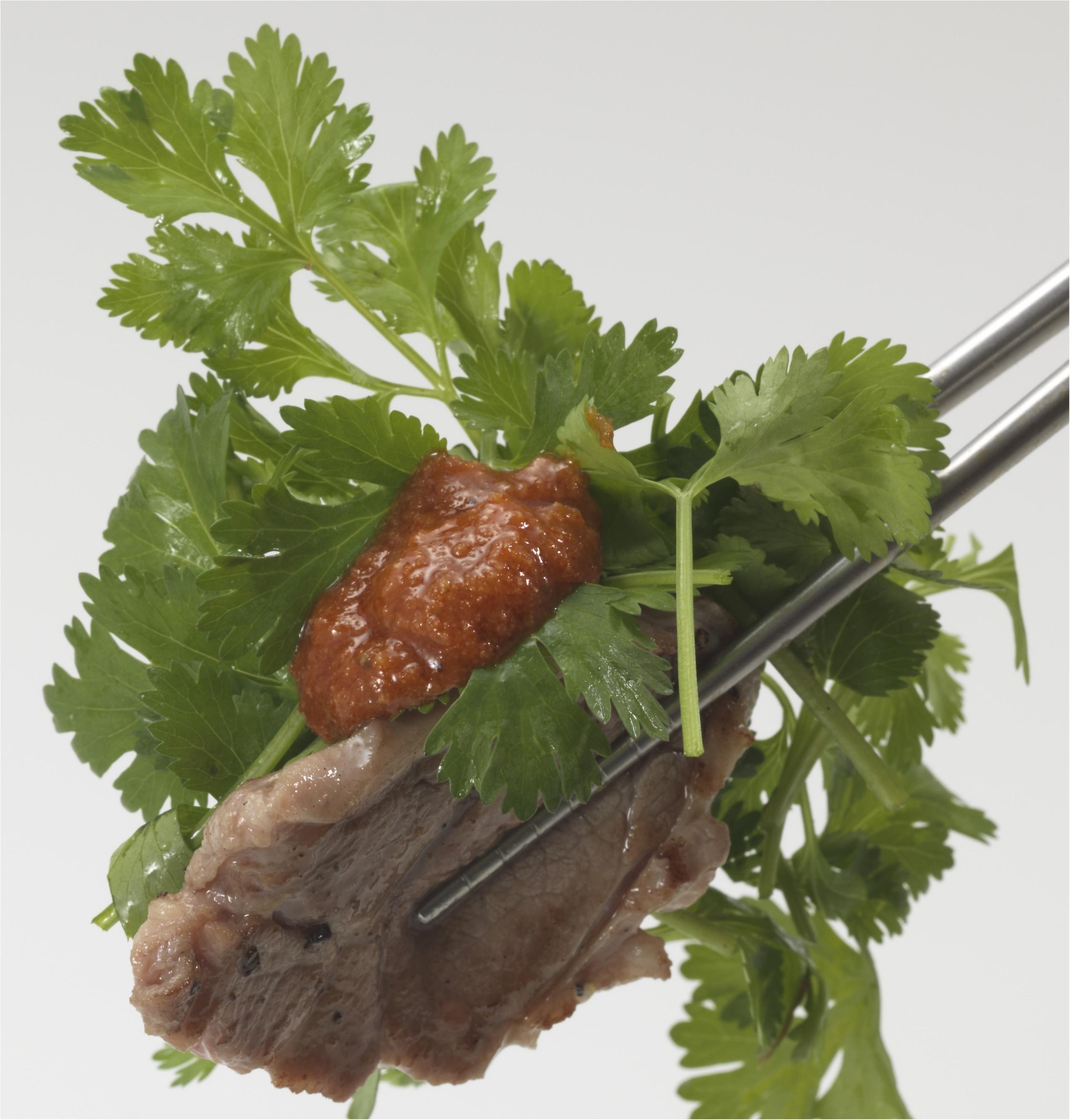 『牛角』じゃなくて『ベジカク』!? パクチー好きも必見♡ 今年の夏はお肉と一緒に野菜をモリモリ食べよう♬_2_3