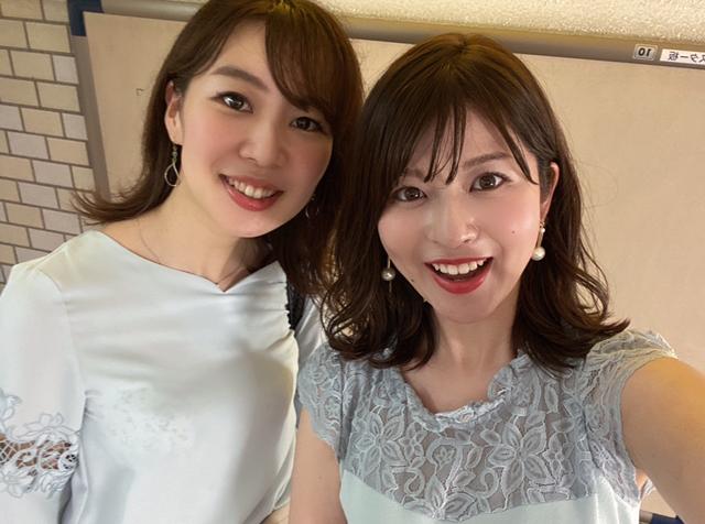 【オフィスコーデ】TONALでつくる双子コーデ★_3