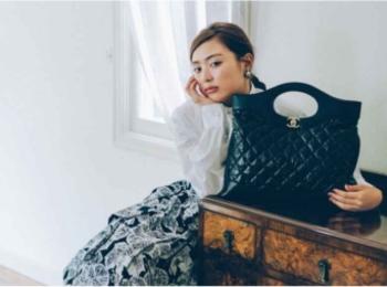 憧れブランドのバッグ。平成最後の秋冬に手にして 記事Photo Gallery