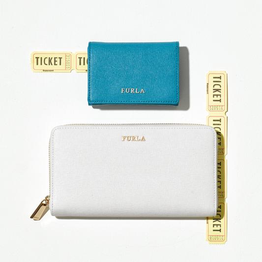 【アガるお財布で、新しい年、迎えましょ♪】人気ブランドのお財布コレクション・きれい色編_3